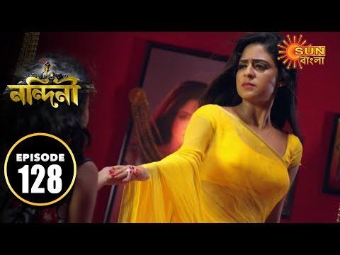 Nandini - Episode 128 | 1st Jan 2020 | Sun Bangla TV Serial | Bengali Serial