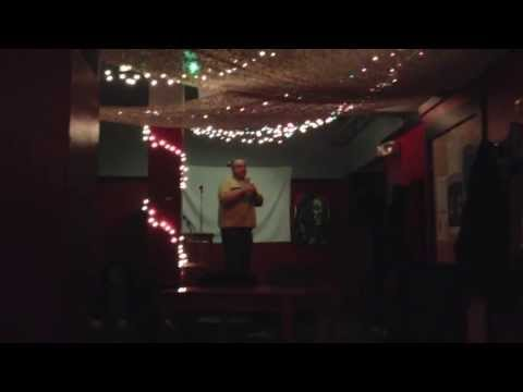 Joe Ellis Open Mic Comedy Episode 19