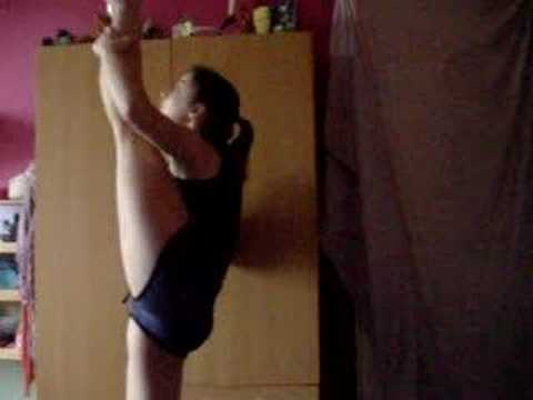 splits practice