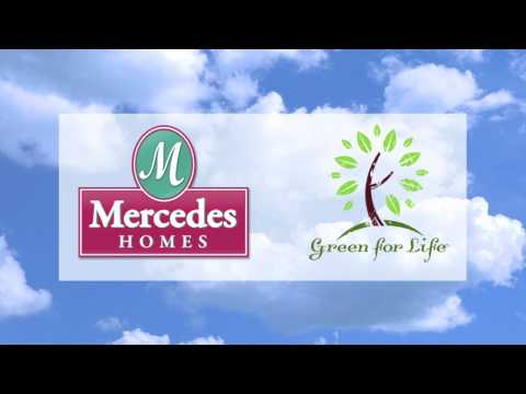 Green for Life – Mercedes Homes