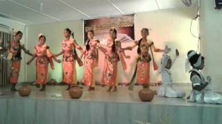 Medawachchiya Sri Lanka  city images : Cultural Festival 2015 - Medawachchiya Division ,Anuradhapura , Sri Lanka