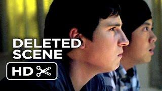 Project Almanac Deleted Scene   Alternate Ending  2015    Sci Fi Movie Hd