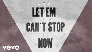 Video Lecrae - Can't Stop Me Now (Destination) [Lyric Video] MP3, 3GP, MP4, WEBM, AVI, FLV Juli 2018