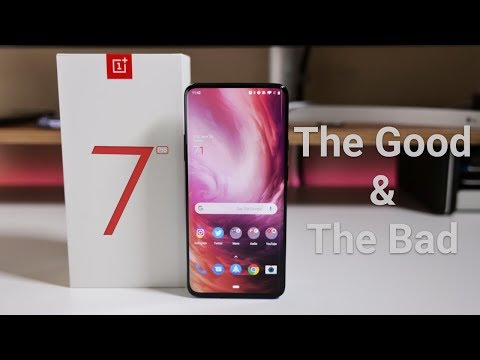 OnePlus 7 Pro Review - The Good And The Bad