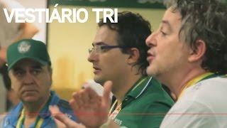 A animada comemoração do tri da Copa do Brasil no vestiário após a partida contra o Santos. Seja Sócio Avanti, com desconto em ingressos e privilégios ...