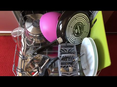 La Lavastoviglie - come funziona e come usarla correttamente