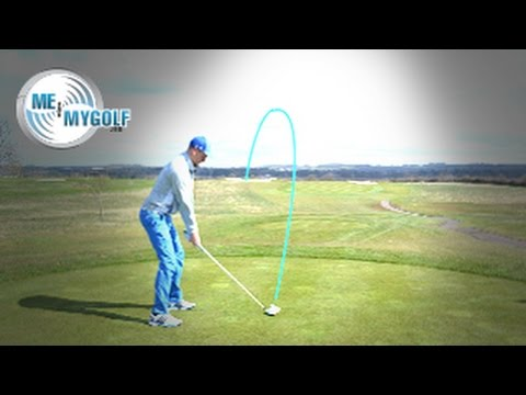 GOLF MASTERS 2015 SPECIAL – HOW TO PLAY A HIGH DRAW