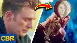 Video The 10 Most Legit Theories About Marvel's Avengers Endgame Yet MP3, 3GP, MP4, WEBM, AVI, FLV Mei 2019