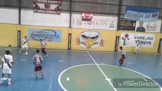 Paulo Xaxa VS Fluminense - Vasco 5 X 0 Fluminense