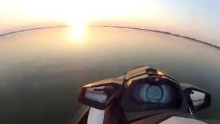 10. 2012 seadoo gti se 155 0- to almost 60