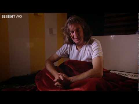 Bedtime in the Lego House - James May's Toy Stories - Episode 5 Preview - BBC Two