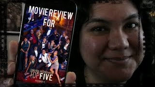 Top Five (2014) Movie Review