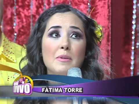 Coqueta triunfa sobre Fatima Torre EN VIVO  - Thumbnail