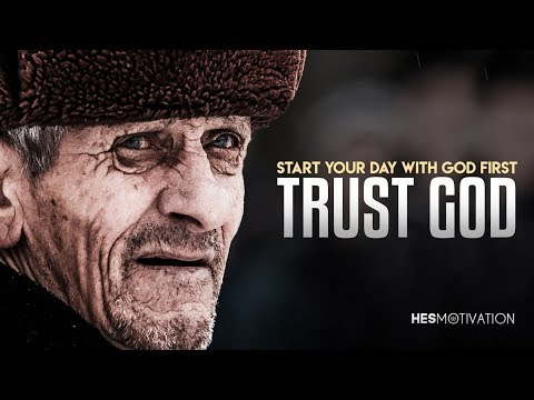 TRUST GOD FIRST - One of The Most Inspiring Videos Ever (very powerful!) (видео)