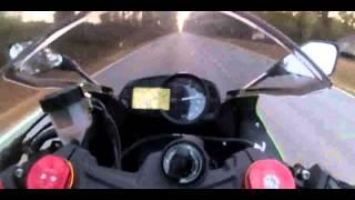 9. 2013 Kawasaki Ninja Zx6r Review