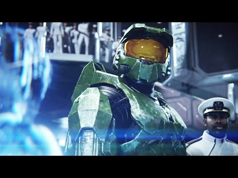 halo2 - The Halo 2: Anniversary cinematic trailer is a showcase of the all-new cut-scenes in the game. Blur Studios has provided nearly an hour of completely remaste...