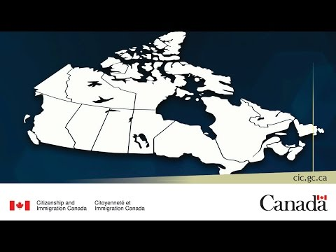 canada - This video will help you get ready for your new life in Canada. It will explain some of the things you should do before you leave your country of origin to m...