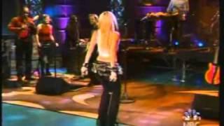 Shakira dancing her ass off! =:) ♥♥♥_(360p).flv