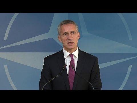 Έτοιμη η μεγαλύτερη στρατιωτική ανάπτυξη του ΝΑΤΟ στα ευρωπαϊκά σύνορα με τη Ρωσία από τον Ψυχρό…