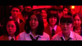 Nonton Lesson Of The Evil  Aku No Ky  Ten  Theatrical Trailer   Takashi Miike Directed Movie Film Subtitle Indonesia Streaming Movie Download