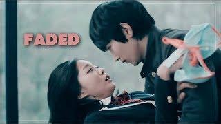Video Vampire Flower - Faded [MV] MP3, 3GP, MP4, WEBM, AVI, FLV Maret 2018