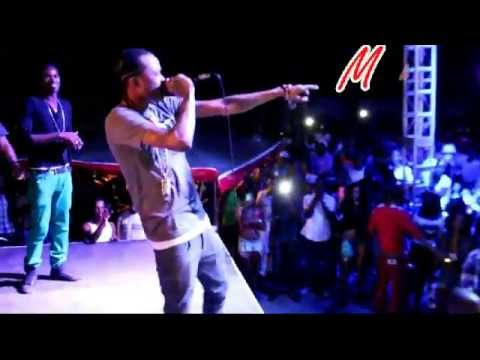 Tommy Lee Captain Sparta Live Official Video Maxchiney !