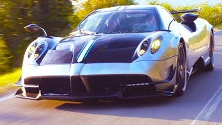 Ignition | Best 500+HP Cars by Motor Trend