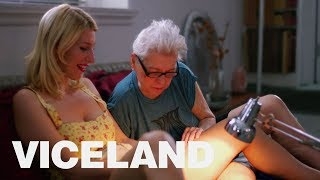 Nonton Sex Education and Masturbation with Betty Dodson | SLUTEVER Film Subtitle Indonesia Streaming Movie Download