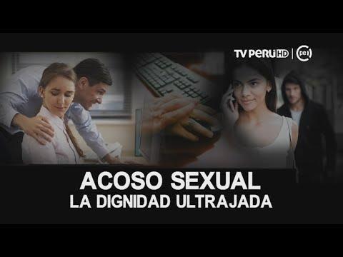 Acoso sexual: la dignidad ultrajada [INFORME ESPECIAL]
