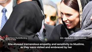Wisdom Behind The Mosque Attack In New Zealand | KH. Abdullah Gymnastiar