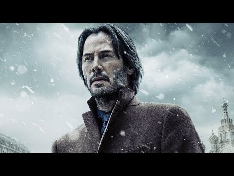 Siberia Official Trailer (2018) - Keanu Reeves