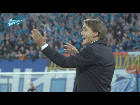 Скрытая камера «Зенит-ТВ» на матче с «Арсеналом» - DomaVideo.Ru