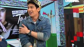 DJ Hey Time 7 February 2014 - Thai Music
