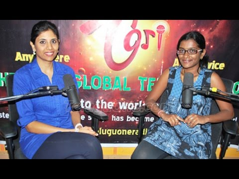 TORI Live Show with Sushma Boppana || Director of Academics Sri Chaitanya Educational Institutions
