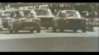 Alfa Romeo History - T Z e Alfa Duetto
