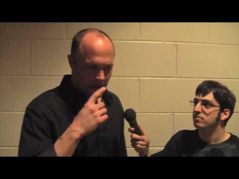 Bellator Owner Bjorn Rebney talks Bellator season 2