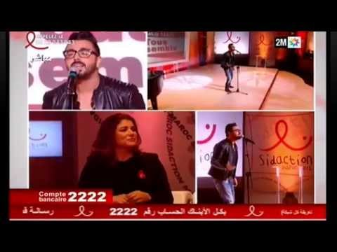 Chawki - Time Of Our Lives (Sidaction 2014) | شوقي