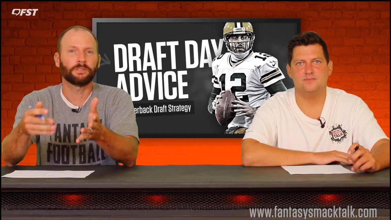 2020 Fantasy Football Quarterback QB Draft Strategy thumbnail