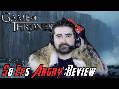 Game of Thrones Season 8 Episode 5 explained - Thời lượng: 18 phút.