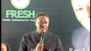 President Jonathan must resign by Rev Chris Okotie