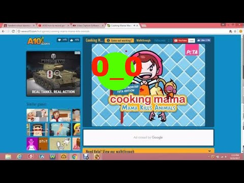 Noooo My Pig | Cooking Mama