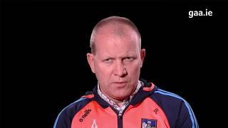 Limerick Senior Football Manager - Billy Lee