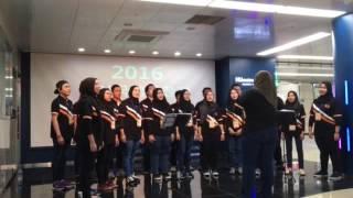 Rendezvous Choir - Tudung Periuk