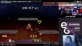 S2J Analysis | Mango vs None EGLX 2016