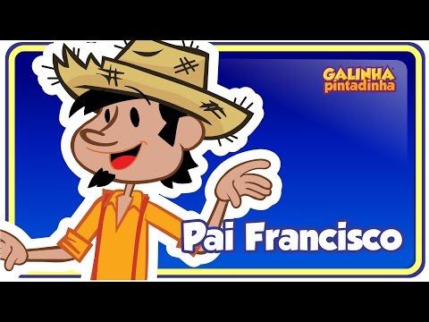 Video Pai Francisco - DVD Galinha Pintadinha 3 OFICIAL download in MP3, 3GP, MP4, WEBM, AVI, FLV January 2017