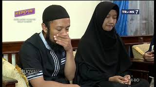 Video Ruqyah Trans7 10 Maret 2019 Ust Faizar    Sihir Pemisah Keluarga MP3, 3GP, MP4, WEBM, AVI, FLV April 2019