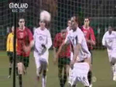 ποδοσφαιριστής - FunnyStuff.gr