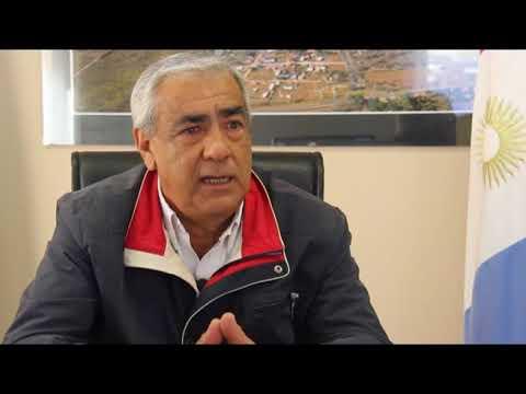 """TERCER MICRO MUNICIPAL: """"VAMOS A TRABAJAR MUCHO EN LA MARCA CIUDAD"""" DICE OVELAR"""