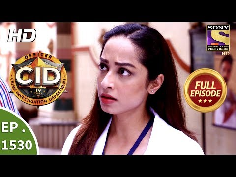CID - Ep 1530 - Full Episode - 24th  June, 2018