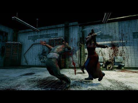 Dead by Daylight #54 - Sát Nhân Mặt Heo The Pig (DLC Mới !!)